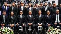 Beşiktaş Yönetimi Evden Çalışacak!