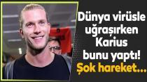 ALMAN KALECİ BEŞİKTAŞ'LA İPLERİ KOPARDI!