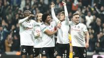 Beşiktaş'ta 21 Milyon Euro'luk Operasyon!