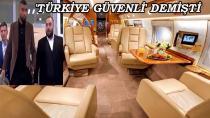 Boateng Özel Uçakla Türkiye'den Ayrılıyor!