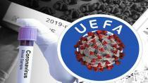 CoronaVirüs'ün Futbola Faturası 9 Milyar Euro!