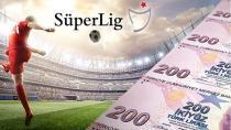 KoronaVirüs Süper Lige Yüzde 19 Değer Kaybettirdi!