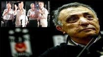 Beşiktaş'ta Abdullah Avcı'yla İpler Geriliyor!
