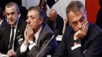 Muhalefet Ofisini Açanlar Fikret Orman ve Ahmet Ürkmezgil!