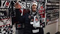 Kuzey Avrupa'nın Soğuk Ülkesinde Beşiktaş Sevgisi İle Isınıyorum!'