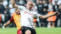 Vida'nın Menajerinden Beşiktaş'a 11 Milyon TL'lik İhtar!