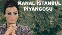 Katar Emiri'nin Annesine Kanal İstanbul Piyangosu Vurdu Tam 5 Kat Değerlendi!
