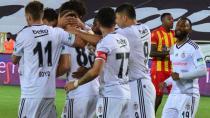 Beşiktaş'a' N'Koudou Şoku!