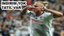VİDA İLE İPLER GERİLDİ!