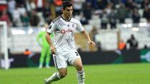 Beşiktaş Necip Uysal İle Sözleşme Yeniledi!