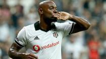 Vagner Love Beşiktaş'ın Başına Bela Olmaya Devam Ediyor!