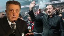 Ahmet Nur Çebi 'Balotelli'yi Sergen Yalçın İstemiyor!'