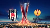 UEFA'DAN ELENEN BEŞİKTAŞ CEZADAN KURTULAMADI!