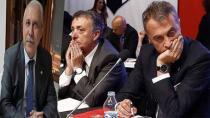 """""""FİKRET ORMAN'A KARŞI BEŞİKTAŞ'I KORUYABİLECEKLER Mİ?"""""""