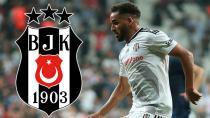 Beşiktaş Douglas'ın Menajeri İle Görüştü!