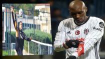 DERBİDE 2 YILDIZA 'ÖZEL' GÖREV!