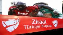 BEŞİKTAŞ'IN KUPADA RAKİBİ BELLİ OLDU!