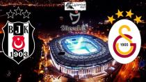 Beşiktaş Yeni Stadında Galatasaray'a Yenilmiyor!