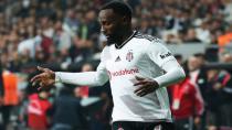 Beşiktaş'a Nkoudou Şoku!