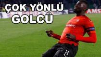 Beşiktaş'ta Hedef M'Baye Niang!