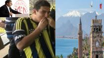 GÜZEL ANTALYA'NIN ÇİRKİN BAŞKANI!