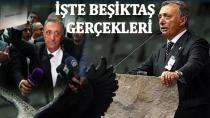 BEŞİKTAŞ'TA MALİ DURUM CAN SIKIYOR!