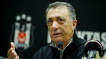 Ahmet Nur Çebi'den Flaş Uefa Açıklaması!