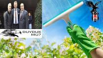 BEŞİKTAŞ'TA BAHAR TEMİZLİĞİ!