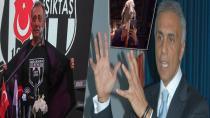 ''AHMET NUR ÇEBİ'DEN AKRABASINA MİLYONLUK KIYAK!''