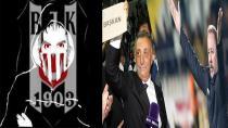 'HERKES GİDER BİZE TEK BEŞİKTAŞ KALIR'