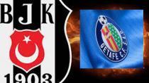 Kara Kartallın İlk Rakibi La Liga'dan!