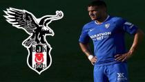Beşiktaş'ta B Planı Rony Lopes!
