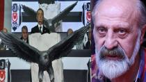 'BAŞKAN ÇEBİ'Yİ RAHAT BIRAKIN!'