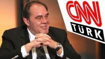 ÜLKE YANARKEN CNN TÜRK SAÇLARINI TARIYOR!