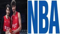 BEŞİKTAŞ'TAN NBA'E BİR YILDIZ DAHA!