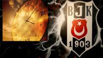 BEŞİKTAŞ'TA KRİTİK SAATLER!