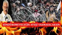 'DEVLET BİREYSELLİĞİ KALDIRMAZ!'