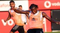 Beşiktaş'ta Michy Batshuayi Şov!