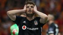 Ljajic'ten Beşiktaş'a Bonservis Resti!