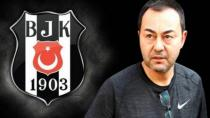 SERDAR ORTAÇ BEŞİKTAŞ'TAN ÖZÜR DİLEDİ!