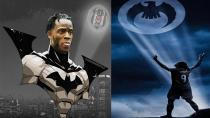 AJAX SEVER BATSMAN!