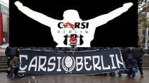çArşı Berlin'den Ajax Maçı Duyurusu!