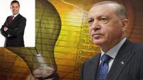 AHMET AKIN ''BUHRANIN NEDENİ TEK ADAM REJİMİ''