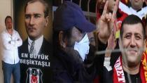BEŞİKTAŞ'IN ŞEREFİNİ 'TAKİP' EDİN!